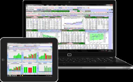 EcoSoftBD IT - Smarter Stock | Share Market Technical & Fundamental